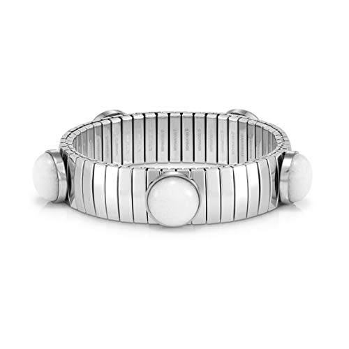 Nomination Damen-Armband Grace Edelstahl 2043613/028