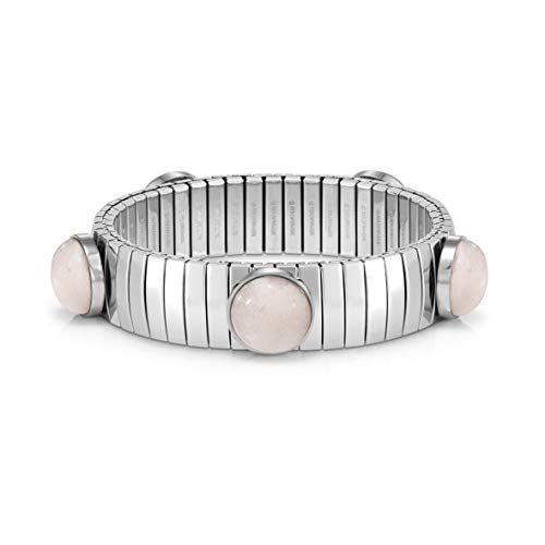 Nomination Damen-Armband Grace Edelstahl 2043613/027