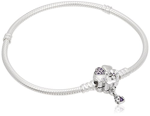 Damen Charm 925 Sterling 597124NLC