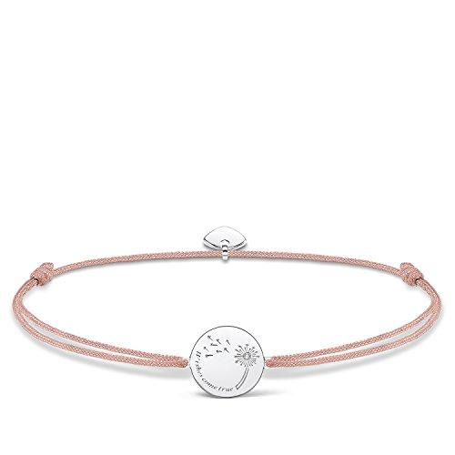 Thomas Sabo Damen Little Secret Wishes Come True 925 Sterling LS035 401 19 L20v