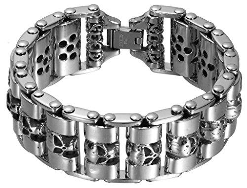 Silber armband herren gunstig
