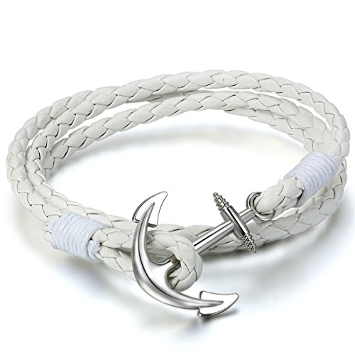 Schön Anker Armband EG71