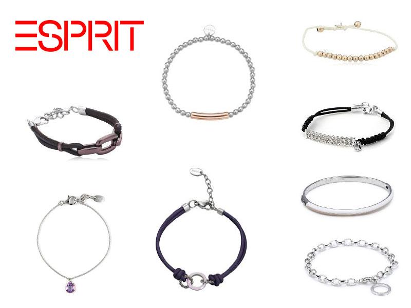Esprit Armband Silber