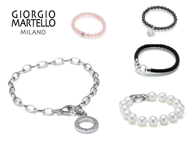 Giorgio Martello Armband
